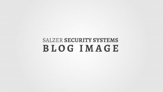 Salzer Security Systems Blogbild
