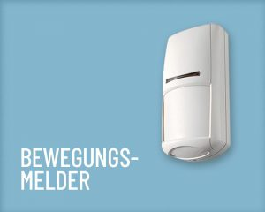 Inim Bewegungsmelder - Salzer Security Systems
