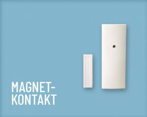 Inim Magnetkontakt - Salzer Security Systems