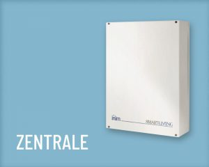 Inim Zentrale - Salzer Security Systems