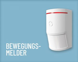 Joblotron Bewegungsmelder - Salzer Security Systems