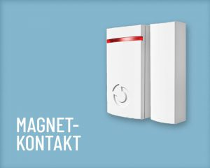 Joblotron Magnetkontakt - Salzer Security Systems