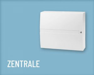 Joblotron Zentrale - Salzer Security Systems