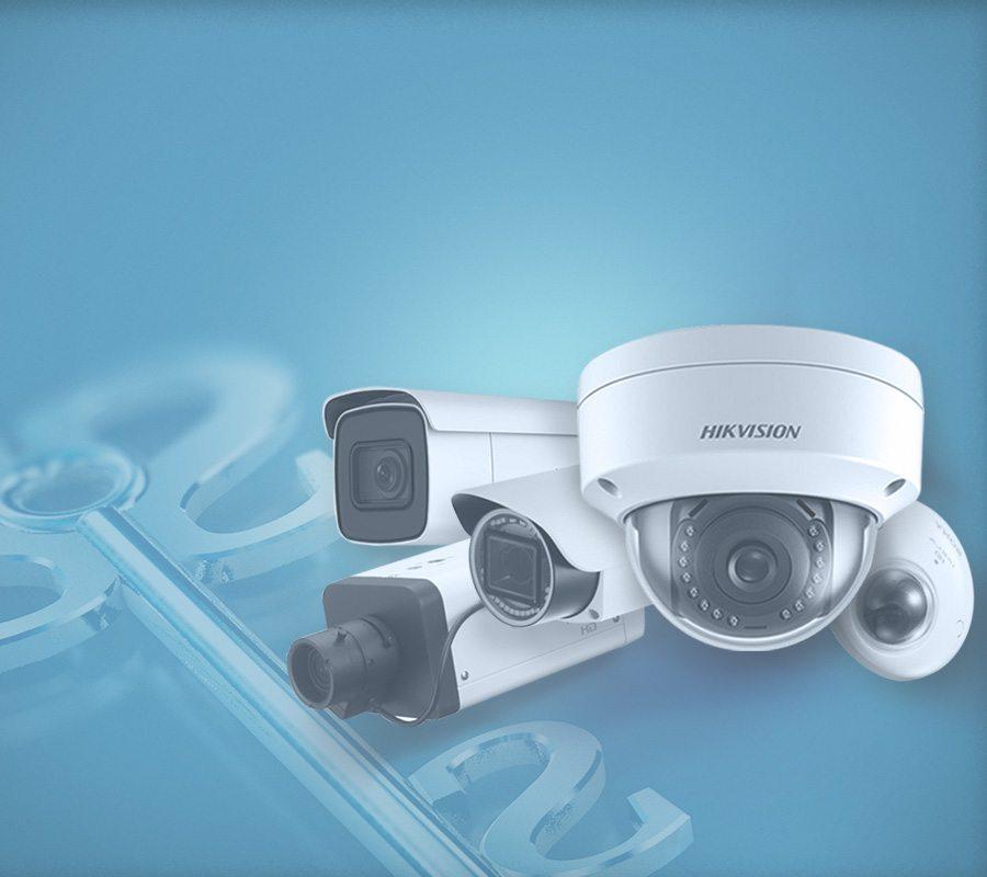 Produktgruppen Videoanlagen Salzer Security Systems