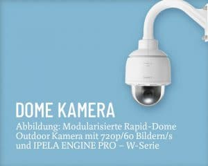 Sony Dome 03 Salzer Security Systems