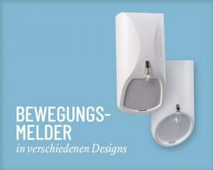 Telenot Bewegungsmelder Salzer Security Systems